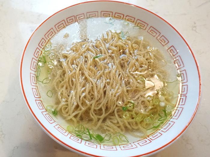 Shio Tare Recipe