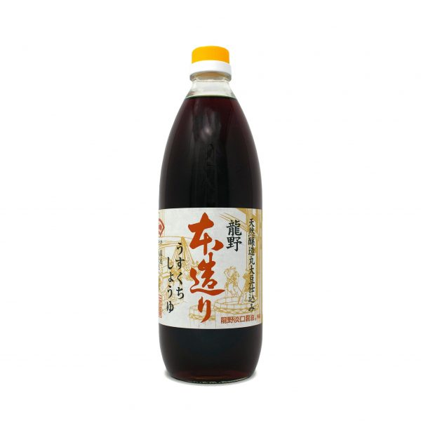 Suehiro Usukuchi Shoyu 1 L